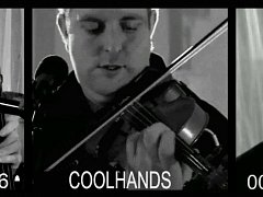 Steve Augarde and Coolhands