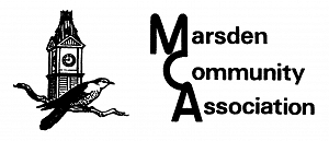 Marsden Community Association Logo