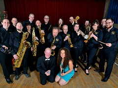 Calderdale Big Band